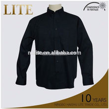 High Quality factory supply new design casual shirt