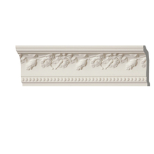 PU foam Crown Molding architectural polyurethane cornice <strong>moulding</strong>