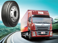 215/75R17.5 RADIAL TRUCK AND BUS TYRE