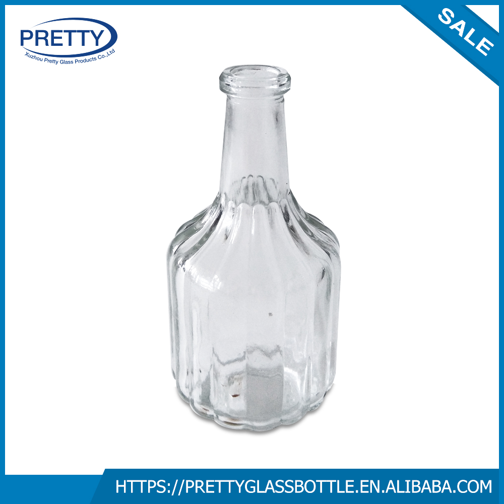 Newest And Hot Sale Reed Diffuser 150ml Glass Round Bottle