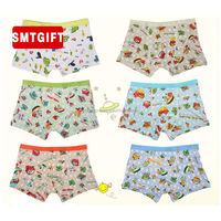 IK25 modal cotton underwear wholesale student boy boxer underwear