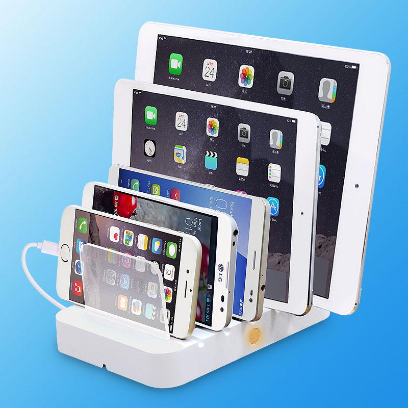 Charging stations for mobile devices used in Restaurant/home /office /hotel /shop