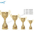 Metal Cheap Decorative Trophy Cup
