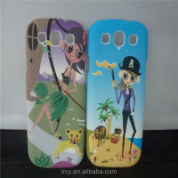 plastic case printing machine, phone cover uv prinitng machine, phone case digital printer