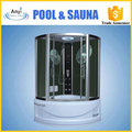 Simple steam bath shower room for sale