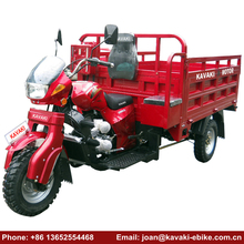 Heavy Duty Open Type 200cc Engines Motorcycle Chopper 3 Wheel Mobility Scooter Motorized Tricycles for Adults