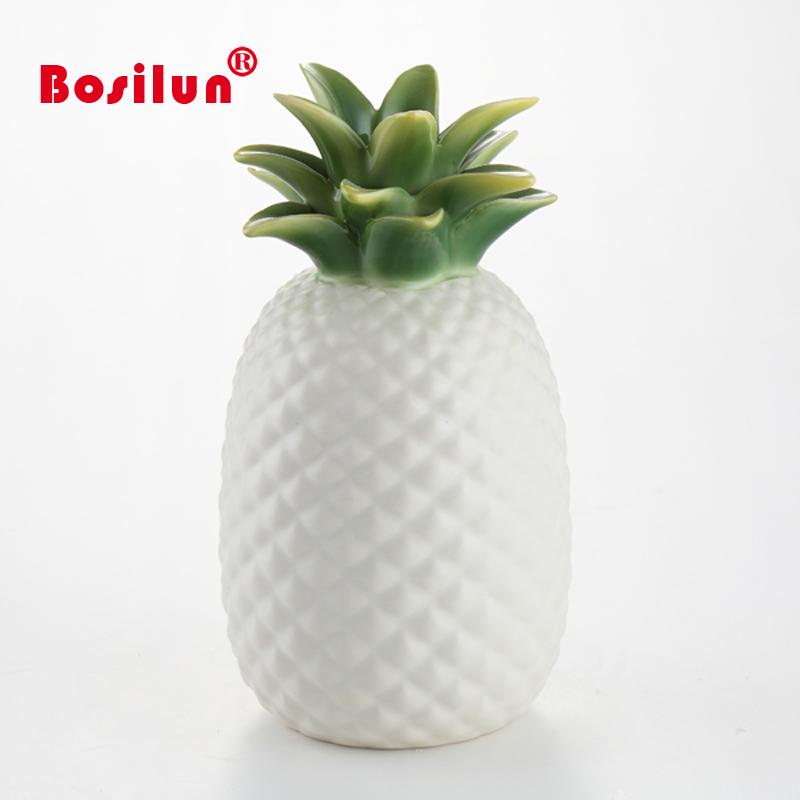 Modern Design Cheap Ceramic Pineapple Vase Buy Pineapple Vase