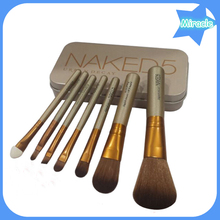 Makeup Brushes 7 pcs Make up tool professional makeup brush kit
