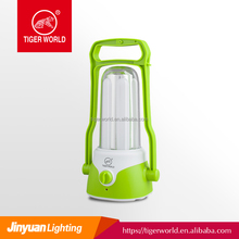 2016 Newest Outdoor LED Rechargeable Camping Lantern