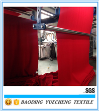 Direct factory worsted 100% wool fabric wholesale from China