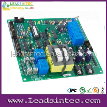 Coolfire pcb game board, casino and slot game pcba control circuits fabrication assembly copy service