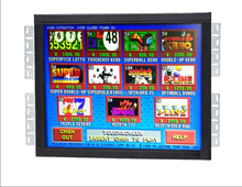19'' touch screen monitor for Pot O Gold and WMS gaming