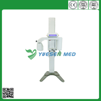 YSX1005D medical CR radiology machine digital dental panoramic x-ray