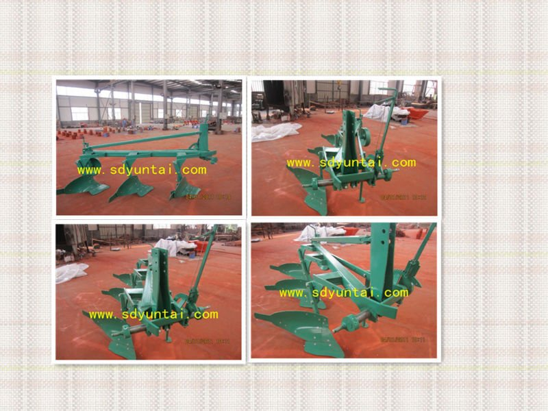 High quality Boron steel disc plough for sale
