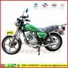 Guangdong motor bcycle factory sale 125cc 150cc GN CG motor bicycle