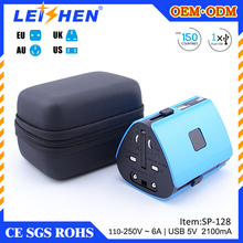 5 V 2.1A travel adapter kreative china lastest neue werbe kreative geschenkartikel