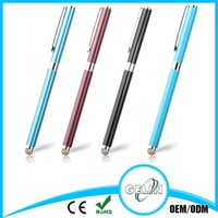 2014 crystal bling stylus pen for kid