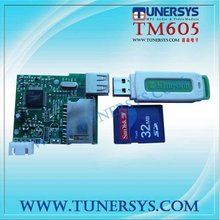 TM605 audio usb module