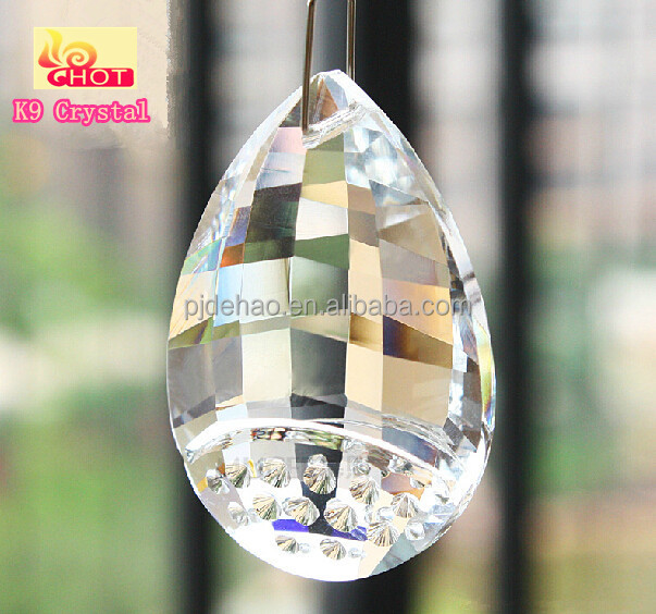 New K9 Crystal Drop for Chandelier Parts