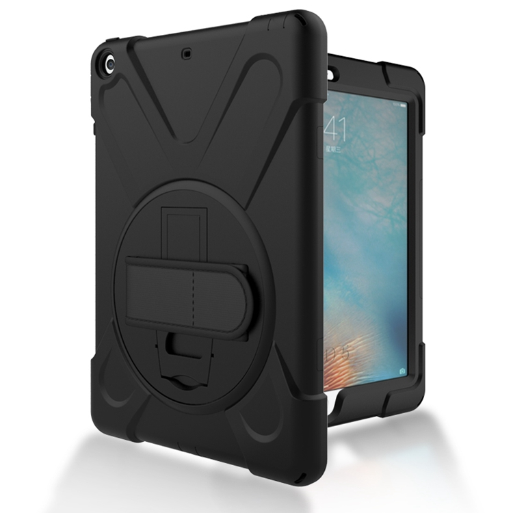 D321 New Arrival Smart Rugged Tablet Case For <strong>Ipad</strong> 5