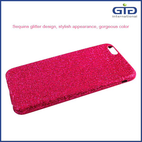 New Product PU Leather Case For iPhone 6