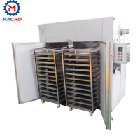 Strong Hot Air Fruit Drying Machine Apple Chips Dryer