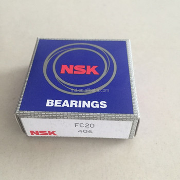 NSK FC10 needle bearing FC-10 with drawn cup