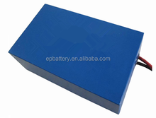 24V 25Ah Lithium Battery for AGV and electric vehicle