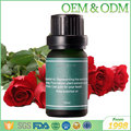 Private label rose massage oil 100% bulgarian pure rose oil wholesale