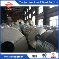 2015 Newest Hot Selling Galvanized Steel Coil Manufacturer