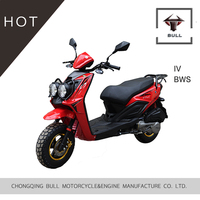 BULL NEW Motor scooter 125cc-150cc gas Motorcycle cheap gas scooter