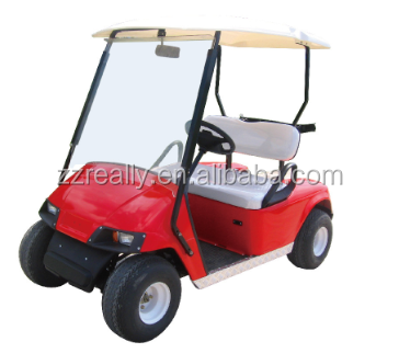 2 seats,48v prices electric golf car