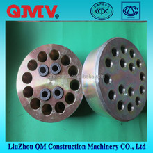 China factory 12.7mm post tension Prestressing Anchor Block