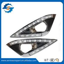 Best selling Corolla EX 2013 LED Daytime Running Light LED DRL