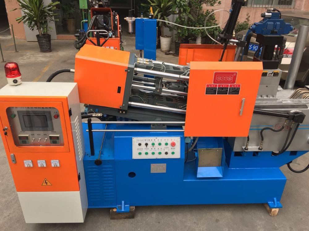 metal lead bullet making casting machine