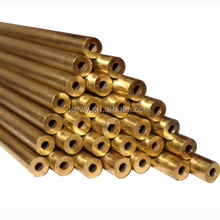 High Quality Copper Red Brass Tube / Pipe C26000 70%
