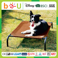 Durable Hot Sales safe bed metal pet