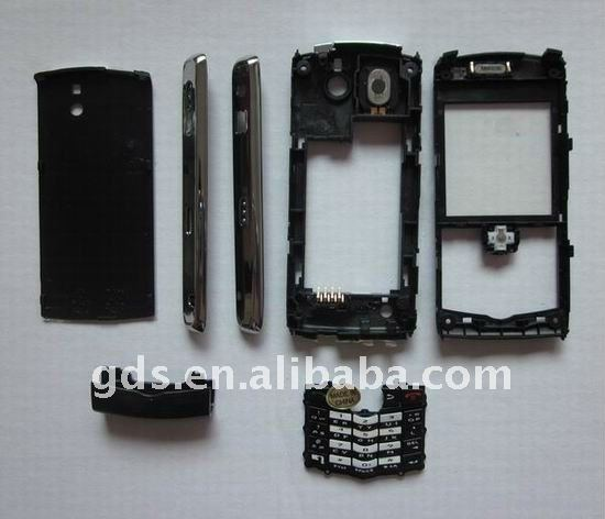 mobile phone housing for Pearl 8100 housing cover case