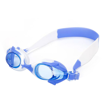 Custom Design Beautiful Design Silicone Child Swimming Goggles
