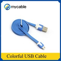 High quality and Speed Colorful Noodle usb tv tuner for android