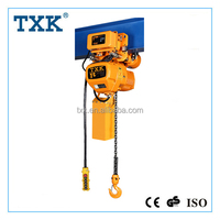 Top quality electric chain hoist for sale