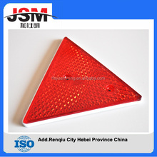 Design best sell safety warning triangle reflector from china