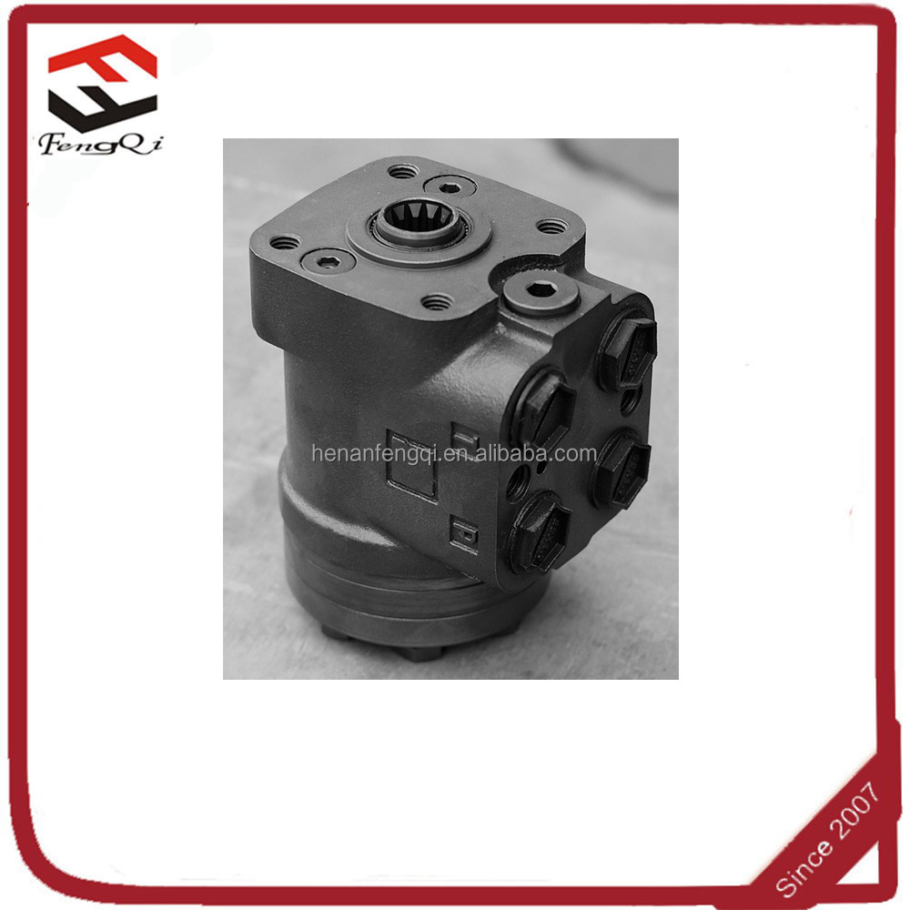 China BPBS1.BPBS2.BPBS3 internal spline full hydraulic steering control unit factory price