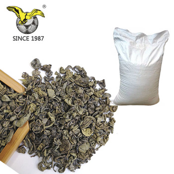 Good Quality green tea 9375 factory price to Turkey