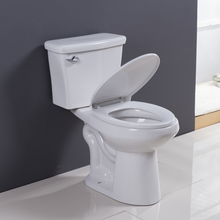 2017 new popular high toilets for disabled