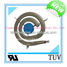 high quality cooking range parts electric stove coil heating element