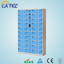 CE certified electronic mobile phone locker