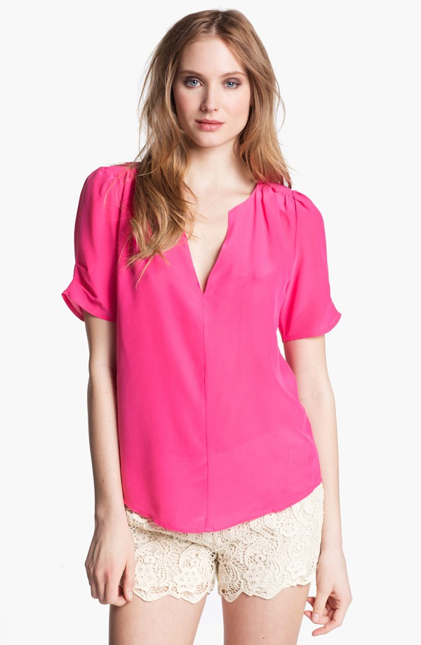 women tops and blouses 2015