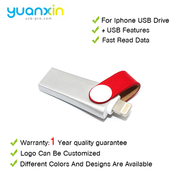 Chain Pen Drive Wholesale Cover Speaker 1Gb 2Gb 8Gb 16Gb Custom Pendrive Custom Wholesale Usb Memory Stick China