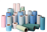 Disposable Exam Paper Roll For Massage Table